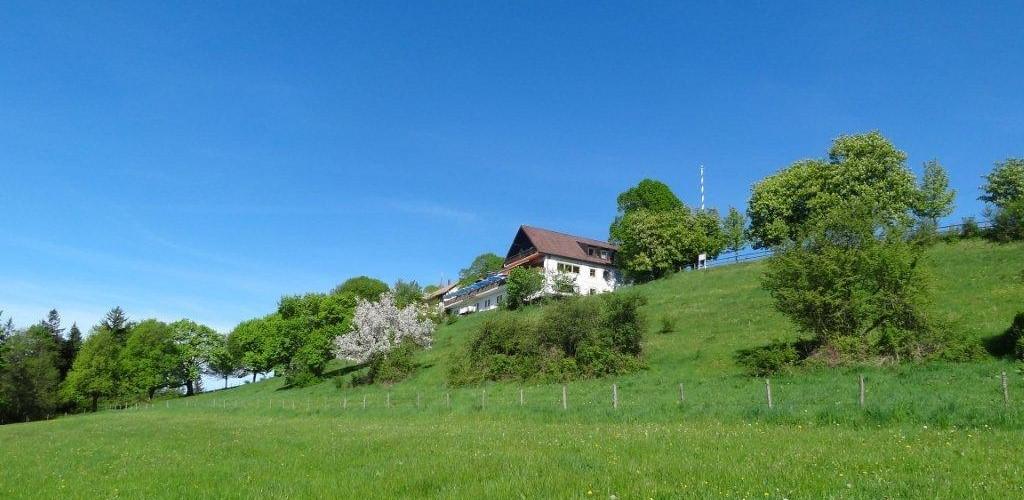 Herzlich willkommen auf dem Hohenpeißenberg!